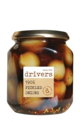 .Pickled Onions ~ 550g