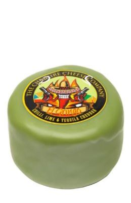 Cheese ~ Tequila, Chilli & Lime 200g
