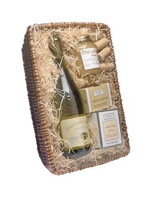 White Wine Hamper