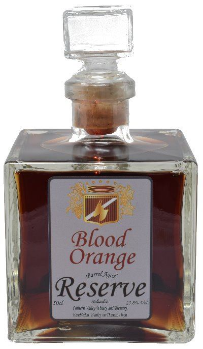"Blood Orange ""RESERVE"""