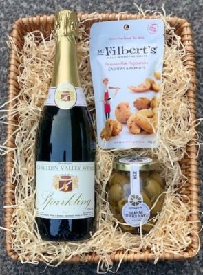 ....Hamper ~ English Sparkling