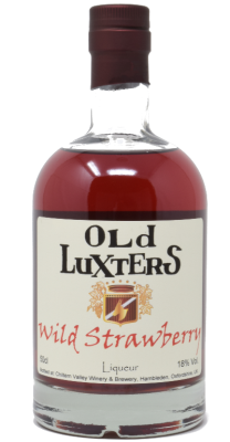 Wild Strawberry - 50cl