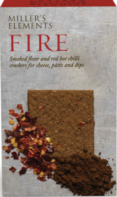 Crackers ~ Artisan Fire DISCONTINUE