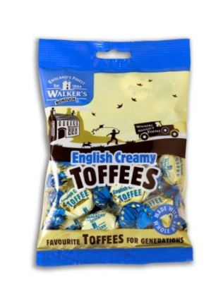 English Toffees ~ 150g